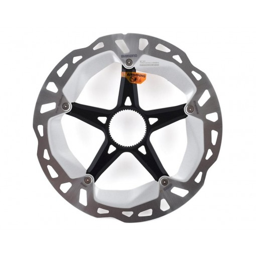Disco Shimano 180mm Center Lock RT-MT800 Ice-Tech...