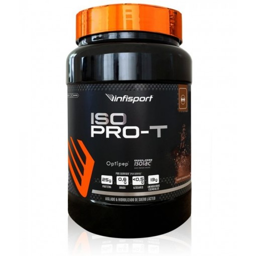 Infisport ISOPRO-T Choco / Fresa