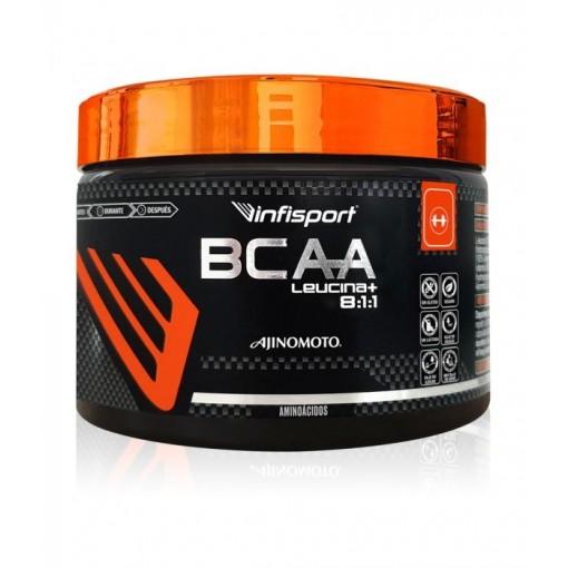 Infisport BCAA Leucina+ Cap 535 mg