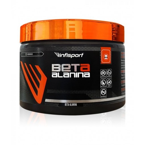 Infisport BETA-ALANINA 500 mg