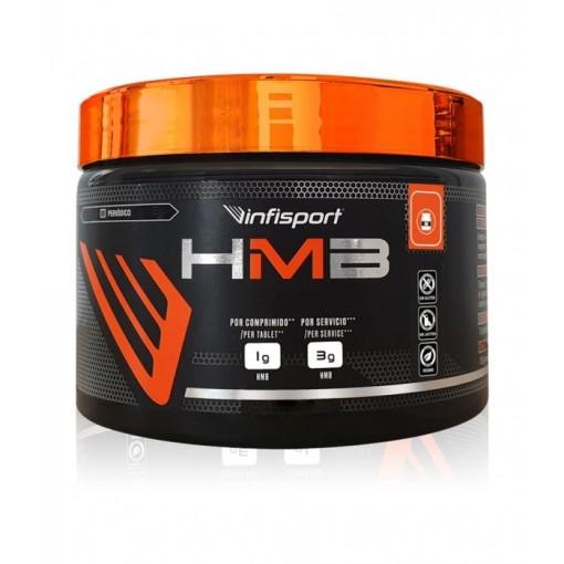 Infisport HMB 1G (90 comprimidos)