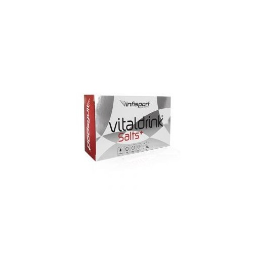 Infisport VITALDRINK SALTS Cáp 1163 mg blíster