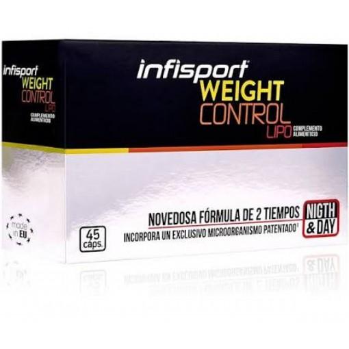 Infisport WEIGHT CONTROL LIPO